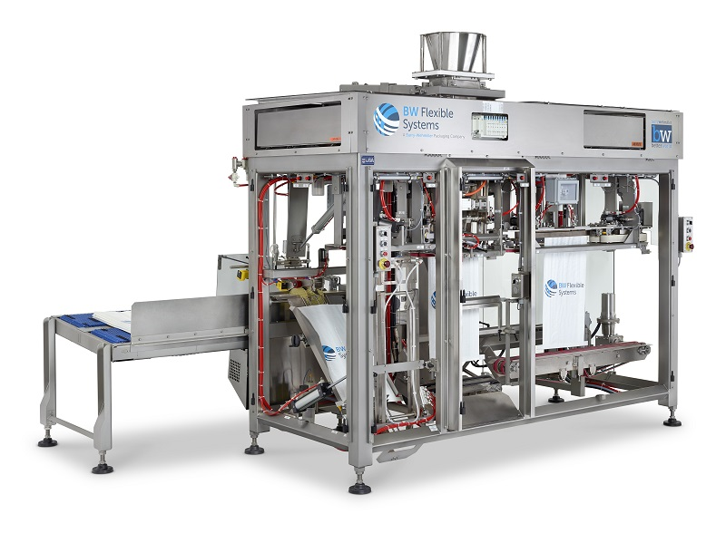 Thiele OmniStar Bag Filling System