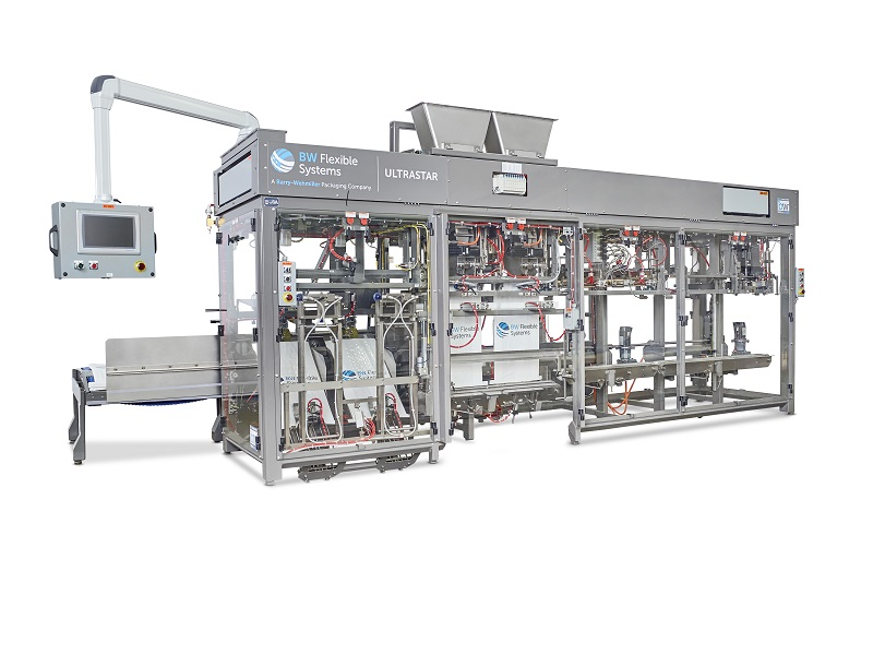 image of UltraStar Bag Filling Machine