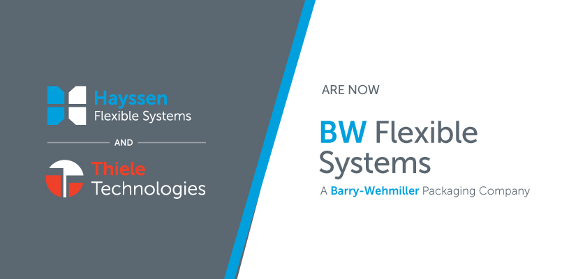 Meet BW Flexible Systems