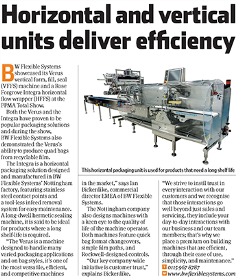 Image: BW Flexible Systems - Machinery Update - p42 - NovDec 2019