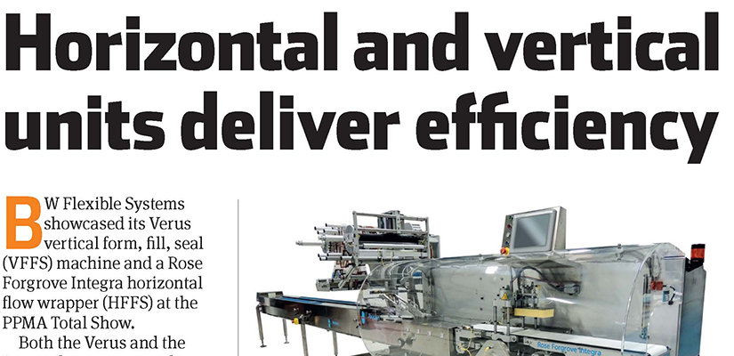 Image: BW Flexible Systems - Machinery Update - NovDec 2019 - Blog Cover Image