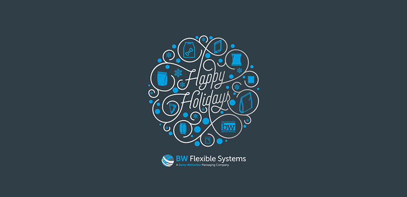 Image: BWFS Holiday Greeting 2019 - Blog Banner