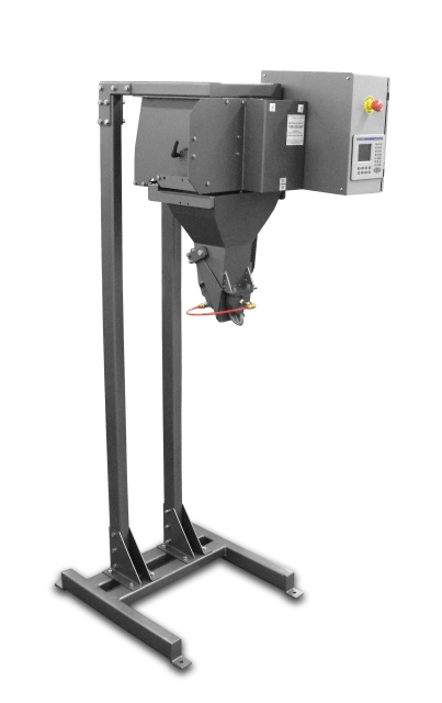 Thiele Series 6128 Gross Weigh Bagging Scale